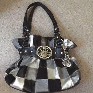 Kathy Van Zeeland purse